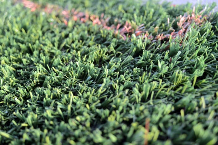 Artificial Turf Close Up