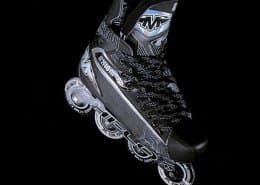 360 view of skates