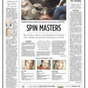 Indy Star Article