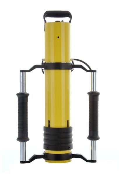Propane Hammer 360 Product Imaging