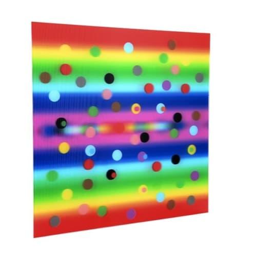 Lenticular product 360 degree