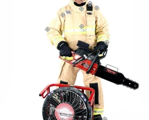 Fireman 360 View